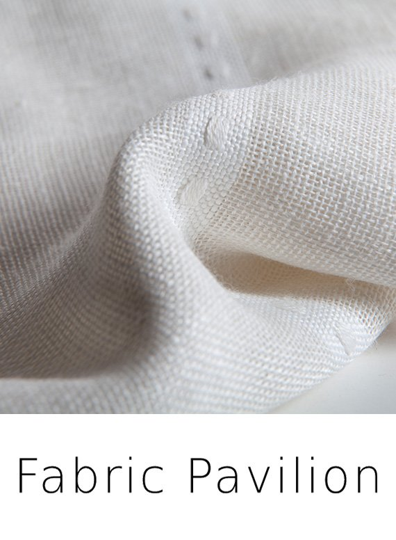 fabric pavilion brand